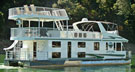 Orion Houseboat